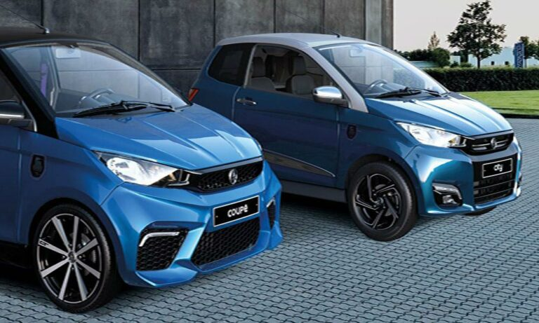 mejores coches sin carnet
