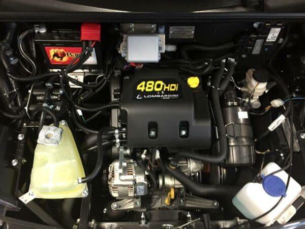 motor chatenet barooder ch44