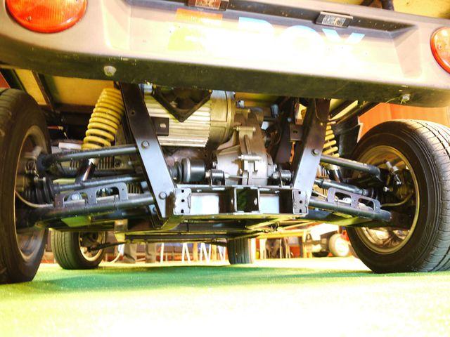Little 4 motor