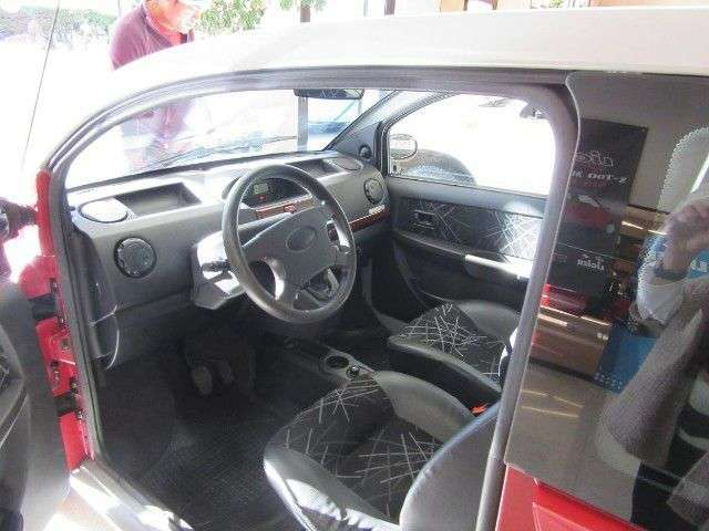 interior microcar MC