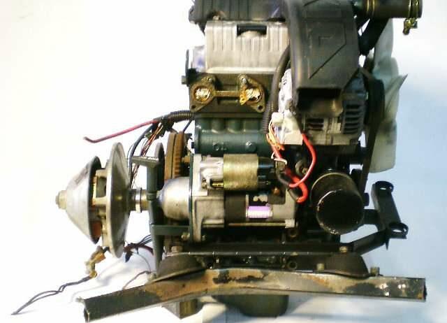 piezas para recambios motor