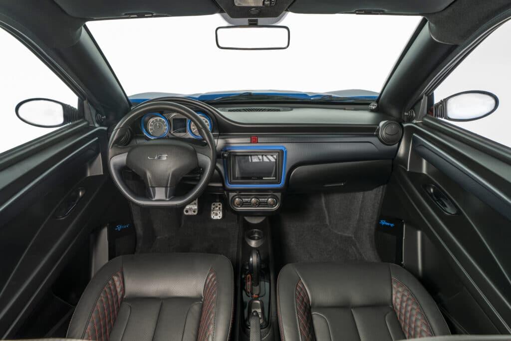 Descubre los coches sin carnet con aire acondicionado del mercado