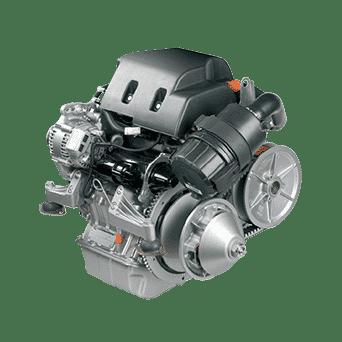 DCI Ligier JS50