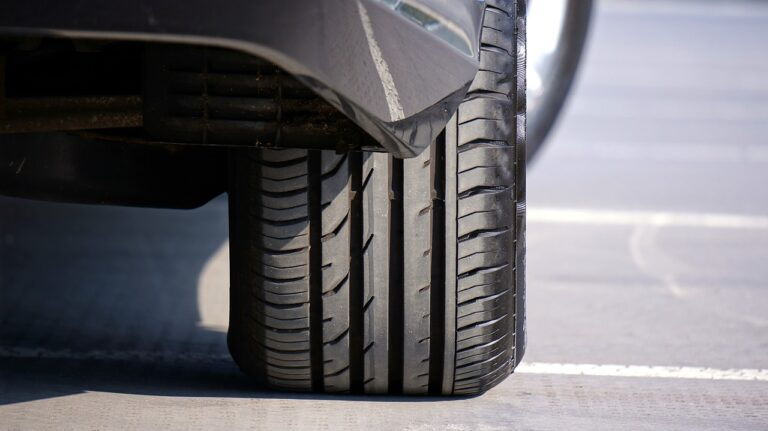 presión neumáticos coches sin carnet