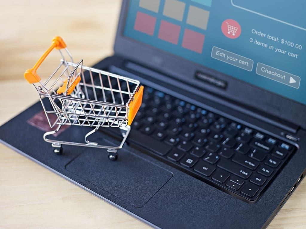 canales de compra online