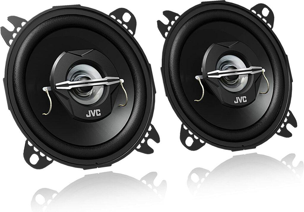 Accesorios para microcoches altavoces JVC